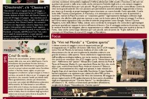 La Prima di WineNews - N. 351
