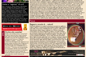 La Prima di WineNews - N. 354