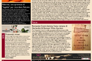 La Prima di WineNews - N. 355