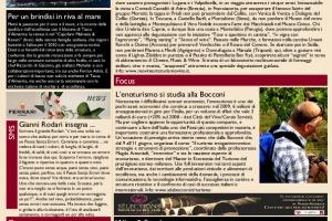 La Prima di WineNews - N. 356
