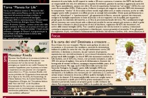 La Prima di WineNews - N. 362