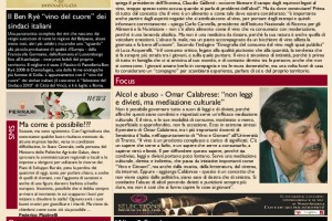 La Prima di WineNews - N. 366