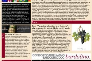 La Prima di WineNews - N. 368