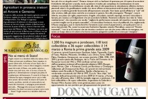 La Prima di WineNews - N. 36