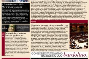 La Prima di WineNews - N. 371