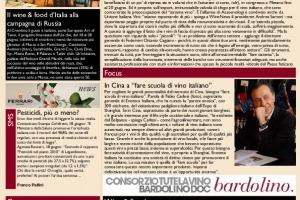 La Prima di WineNews - N. 373