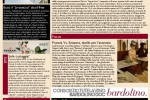 La Prima di WineNews - N. 375