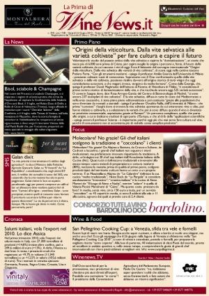 La Prima di WineNews - N. 378