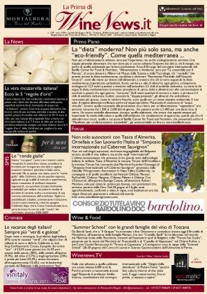 La Prima di WineNews - N. 379