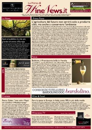 La Prima di WineNews - N. 380