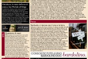 La Prima di WineNews - N. 382