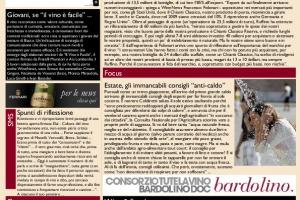La Prima di WineNews - N. 384