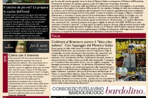 La Prima di WineNews - N. 385