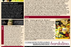 La Prima di WineNews - N. 386
