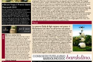 La Prima di WineNews - N. 387