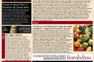 La Prima di WineNews - N. 389