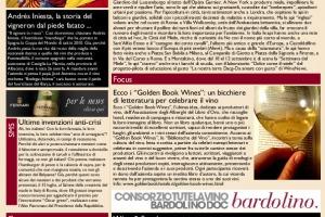 La Prima di WineNews - N. 390