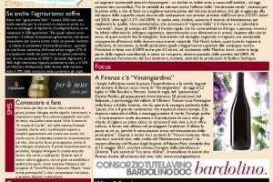 La Prima di WineNews - N. 395