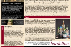 La Prima di WineNews - N. 396