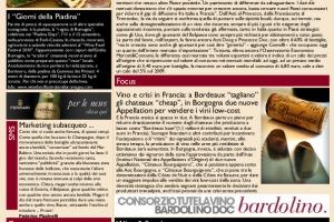 La Prima di WineNews - N. 398