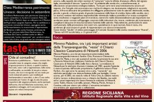 La Prima di WineNews - N. 39
