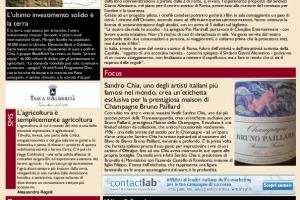 La Prima di WineNews - N. 3