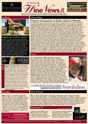 La Prima di WineNews - N. 403