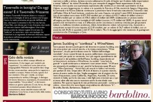 La Prima di WineNews - N. 405