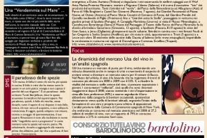 La Prima di WineNews - N. 406