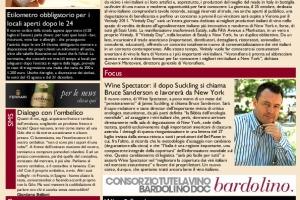 La Prima di WineNews - N. 407