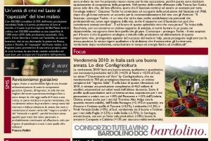 La Prima di WineNews - N. 411