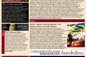 La Prima di WineNews - N. 412
