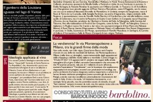 La Prima di WineNews - N. 414