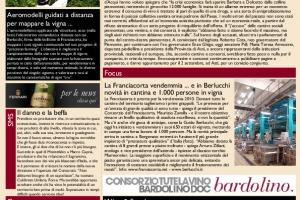 La Prima di WineNews - N. 415