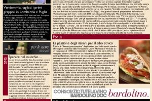 La Prima di WineNews - N. 416