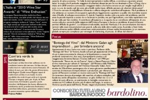 La Prima di WineNews - N. 418