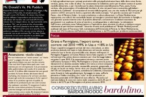 La Prima di WineNews - N. 419