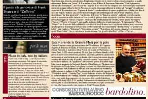 La Prima di WineNews - N. 421