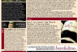 La Prima di WineNews - N. 426