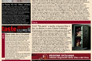 La Prima di WineNews - N. 42
