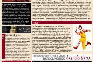 La Prima di WineNews - N. 430