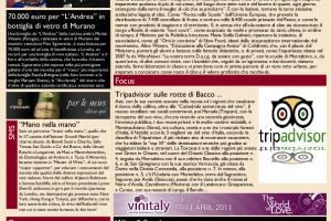 La Prima di WineNews - N. 434
