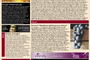 La Prima di WineNews - N. 435