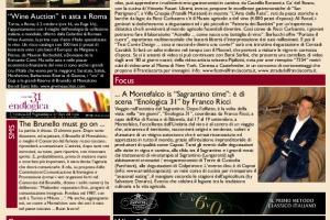 La Prima di WineNews - N. 438
