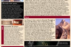 La Prima di WineNews - N. 439