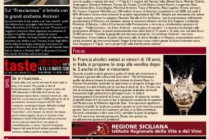 La Prima di WineNews - N. 43