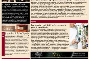 La Prima di WineNews - N. 443