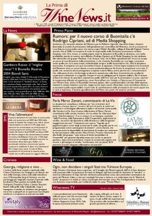 La Prima di WineNews - N. 444