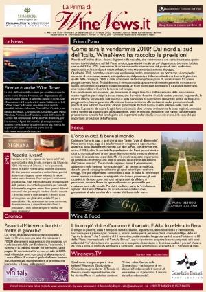 La Prima di WineNews - N. 446