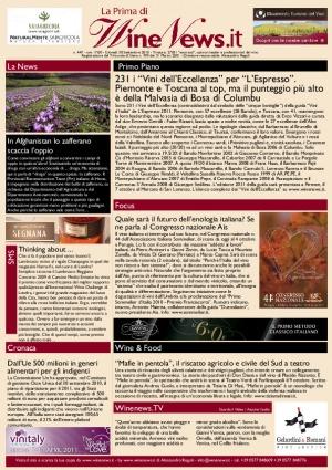 La Prima di WineNews - N. 447